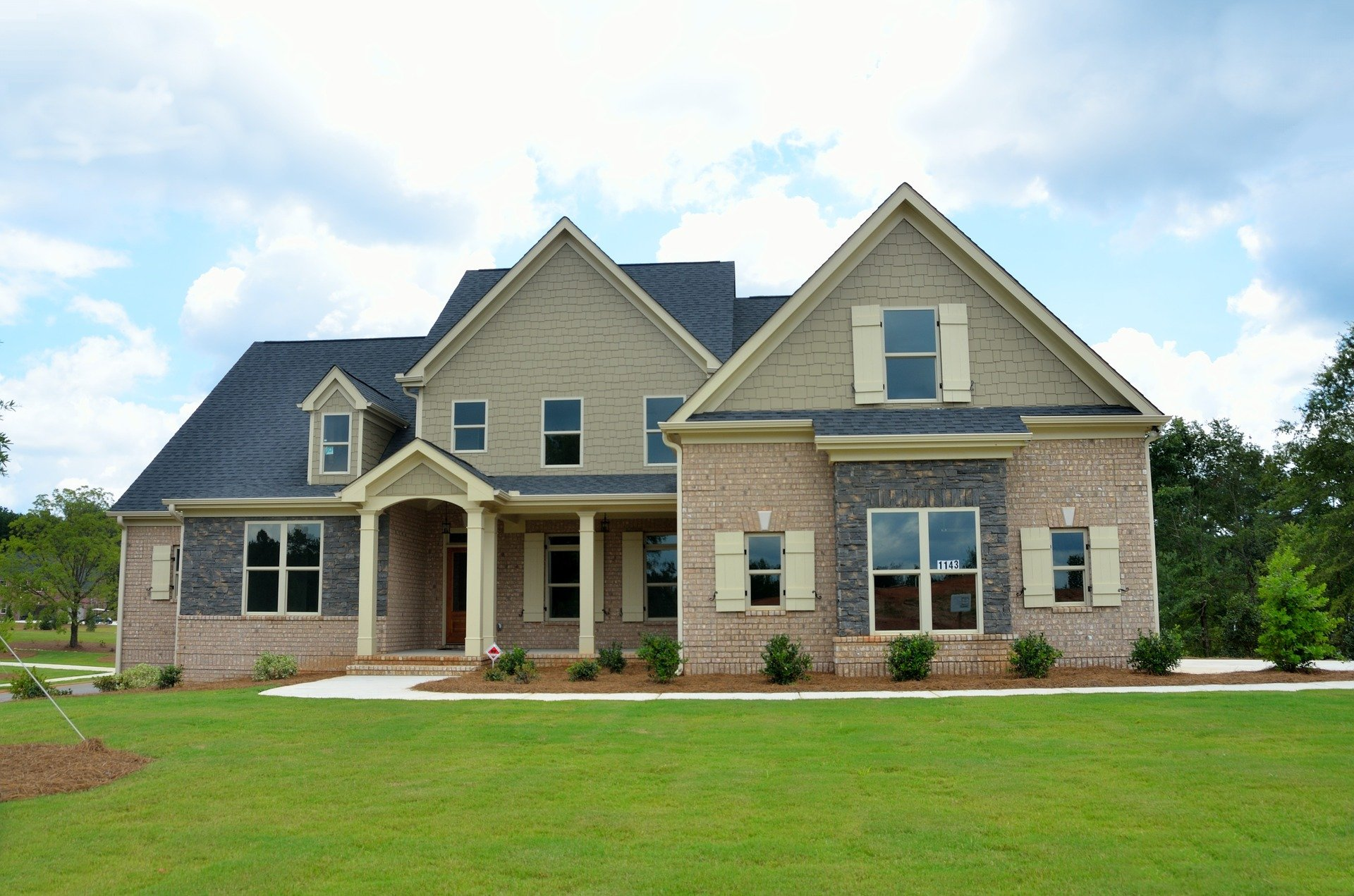 2021 buying first home