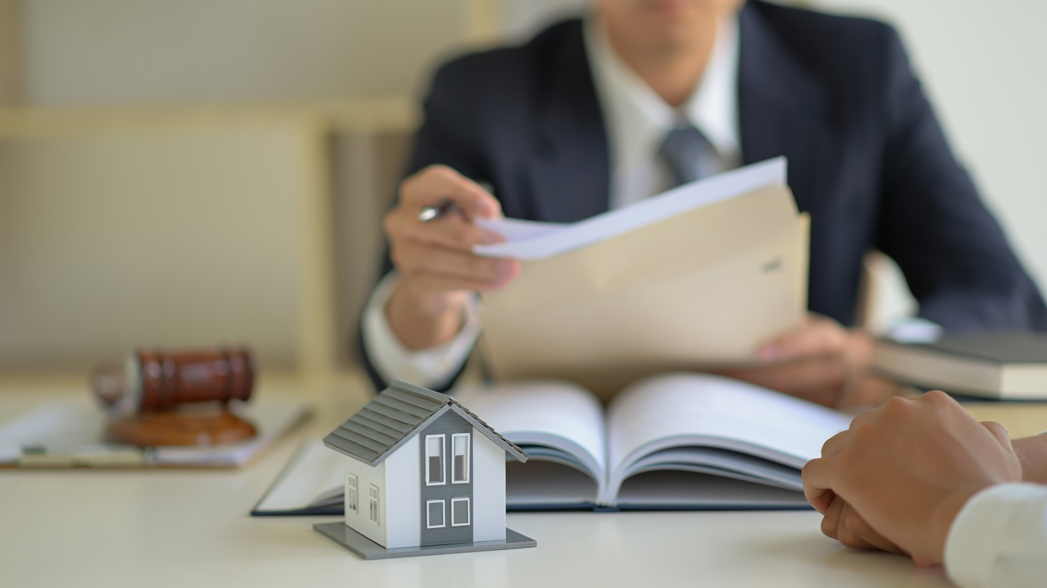 buying home va loan candidate