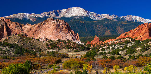 Colorado Springs Co Union Mortgage Solutions Financial
