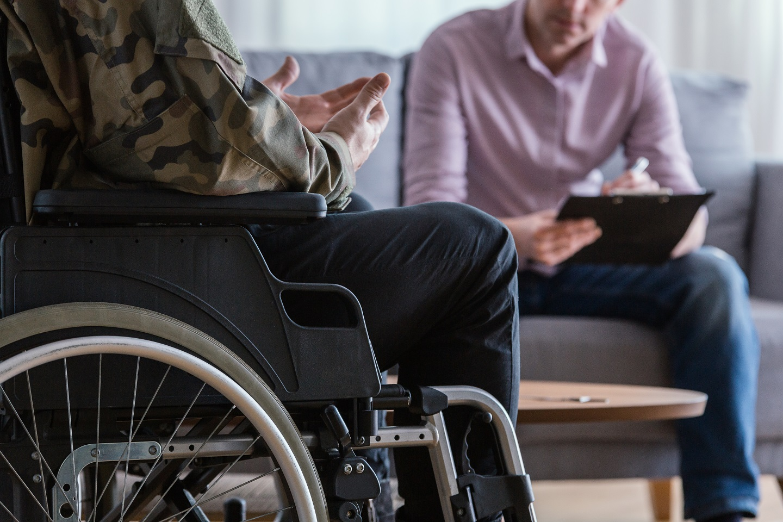 disabled veterans va mortgage
