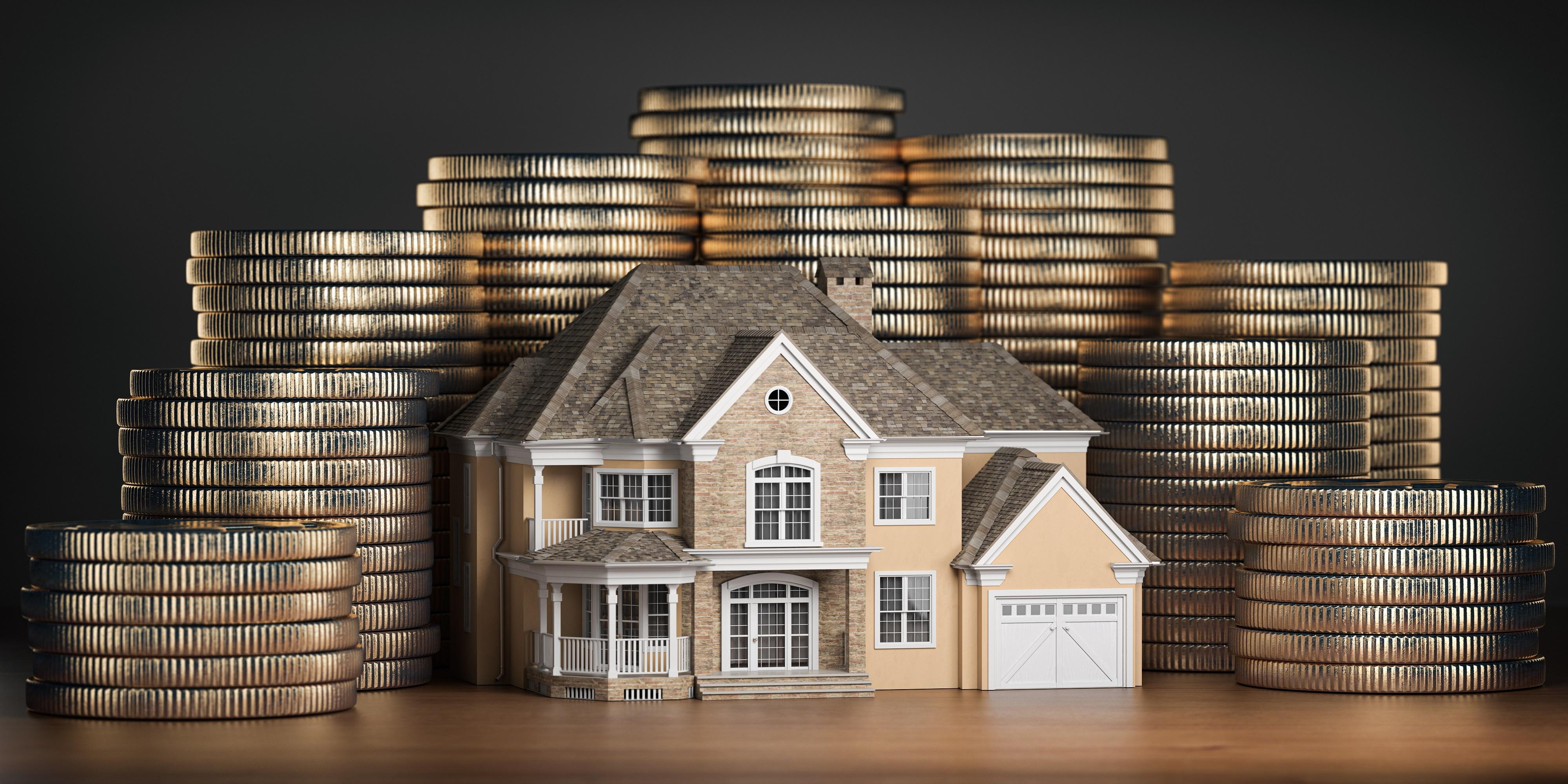 fha loans rental properties