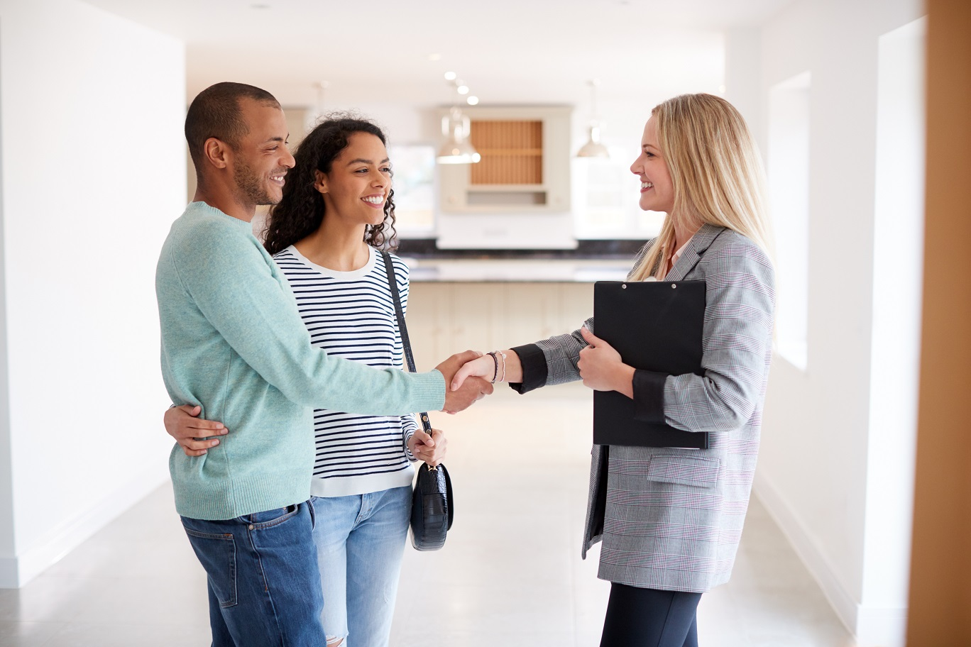 first time buyers programs texas