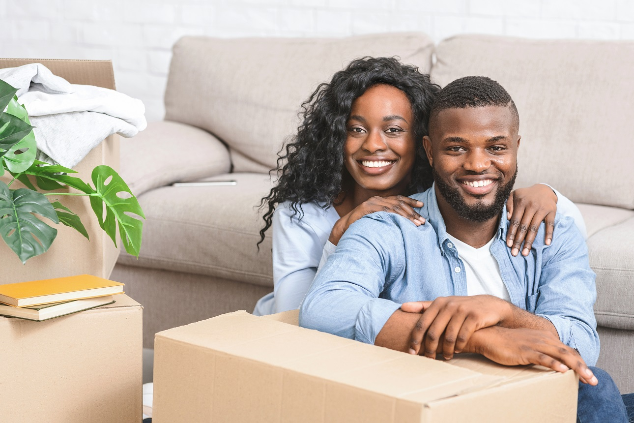 first time home buyer faq