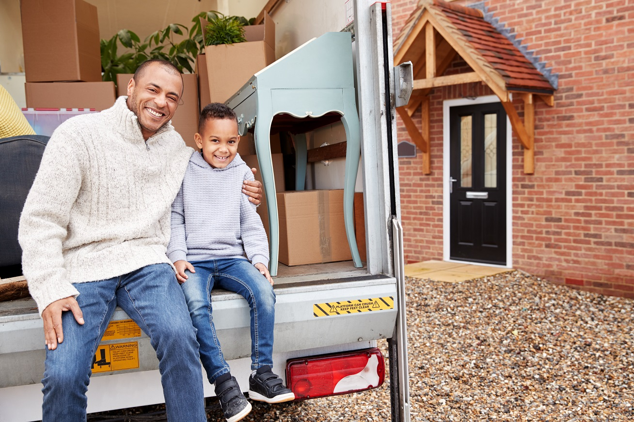 first time homebuyers assistance single parent