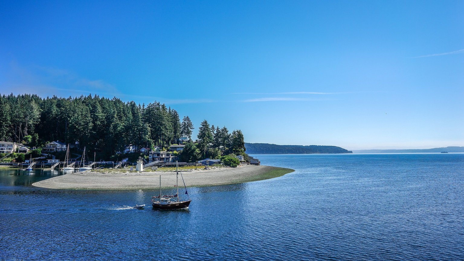 gig harbor first time buyers programs