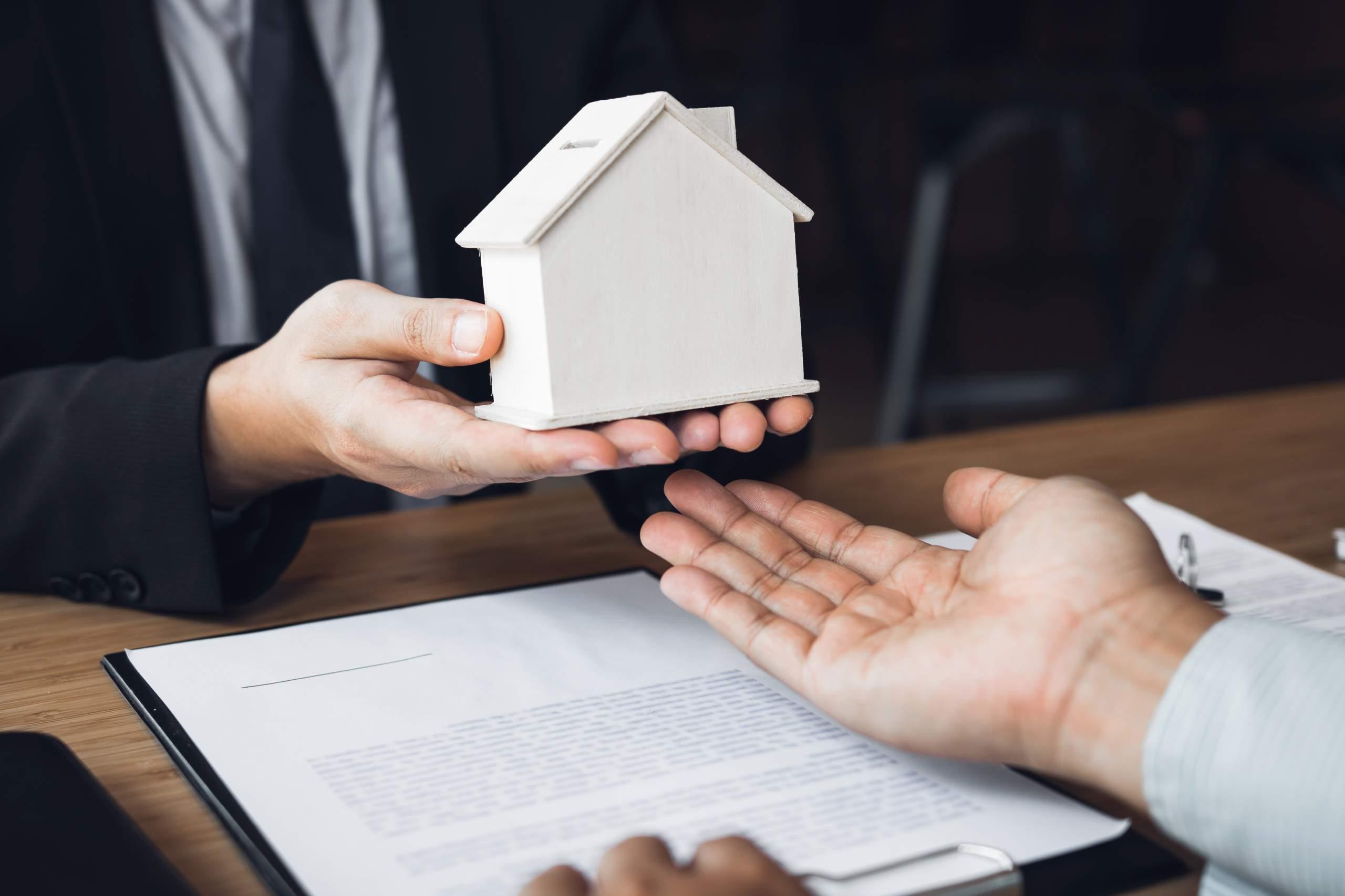 home finance process