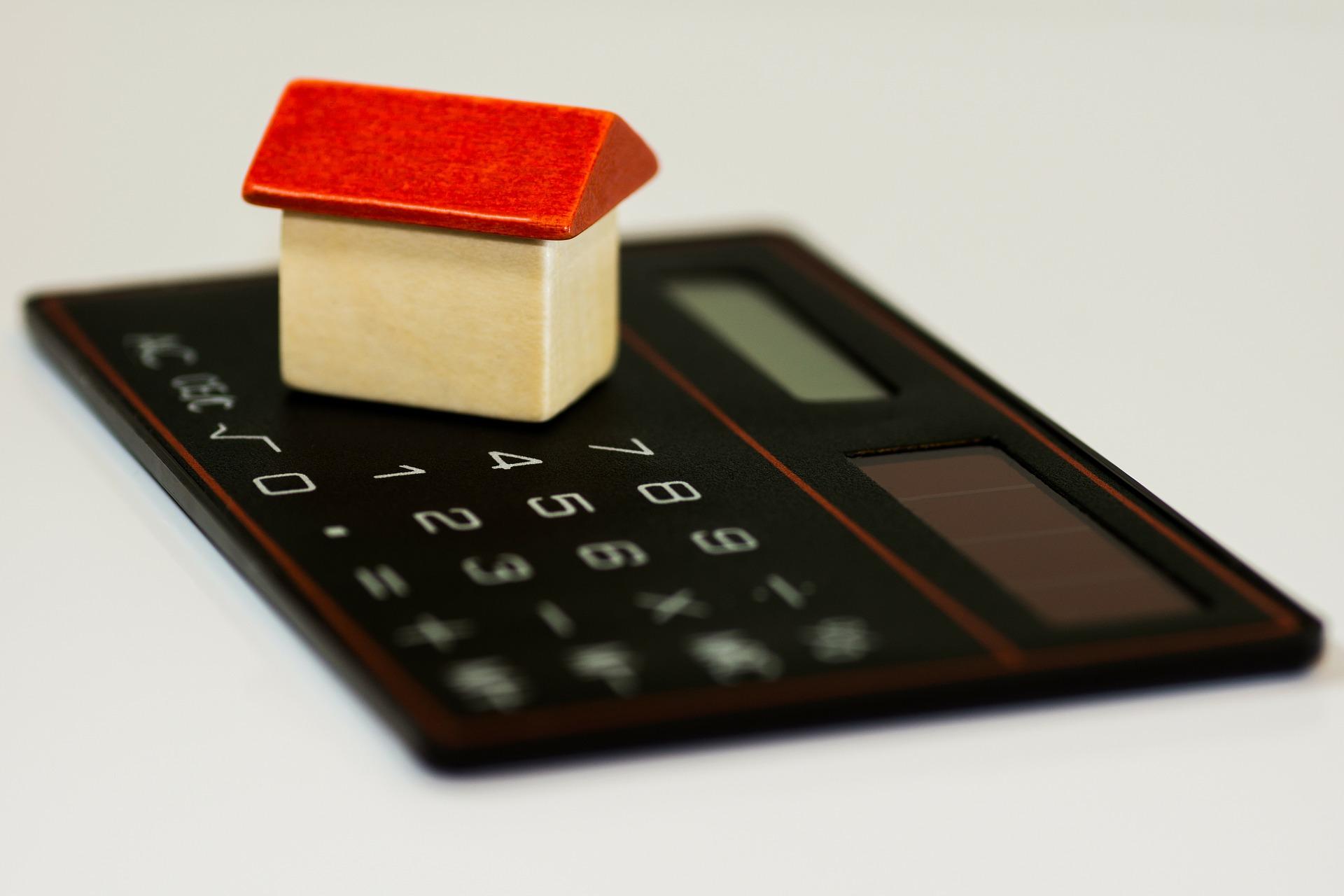 home financing 2021