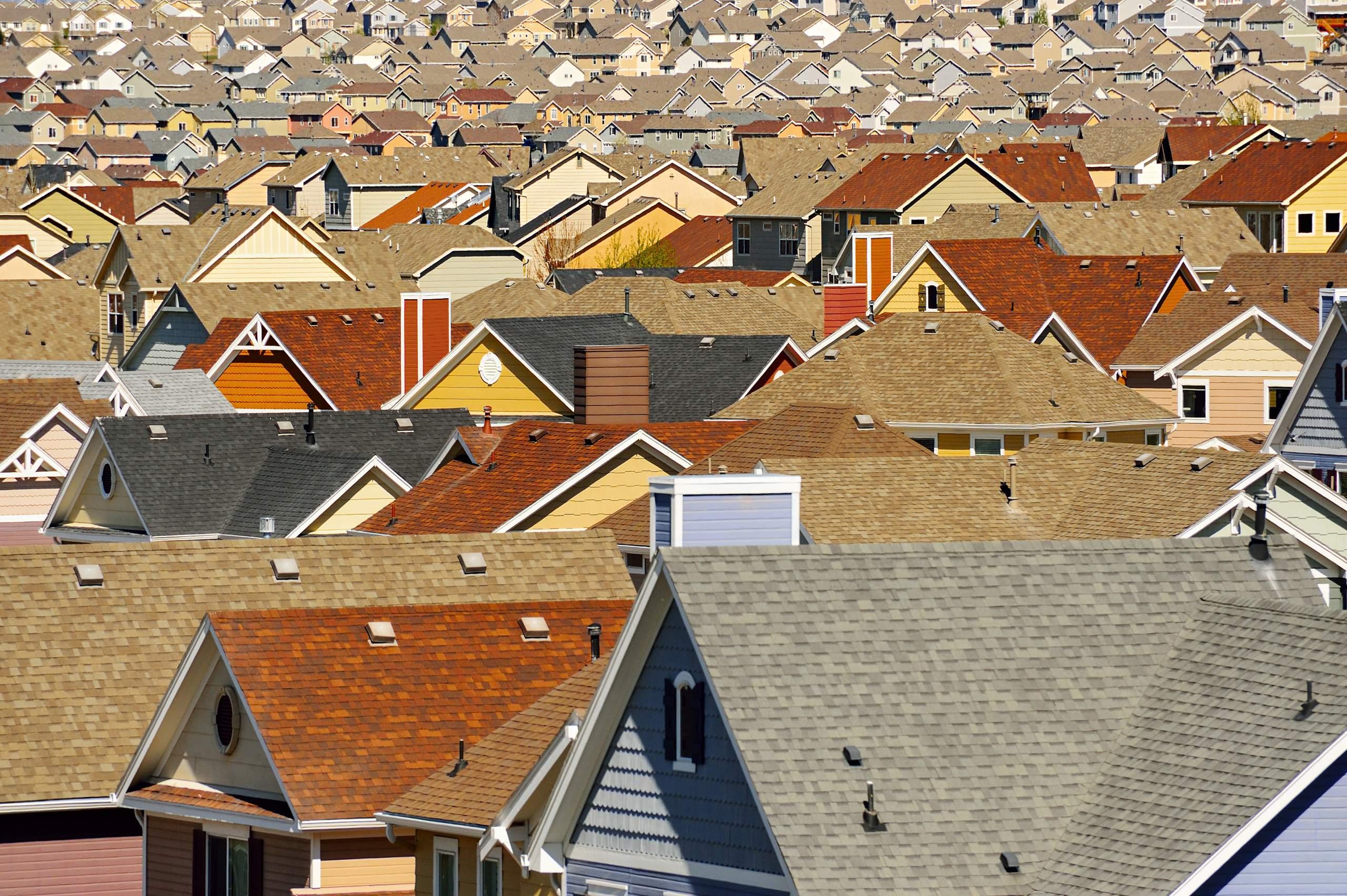 mortgage companies colorado springs
