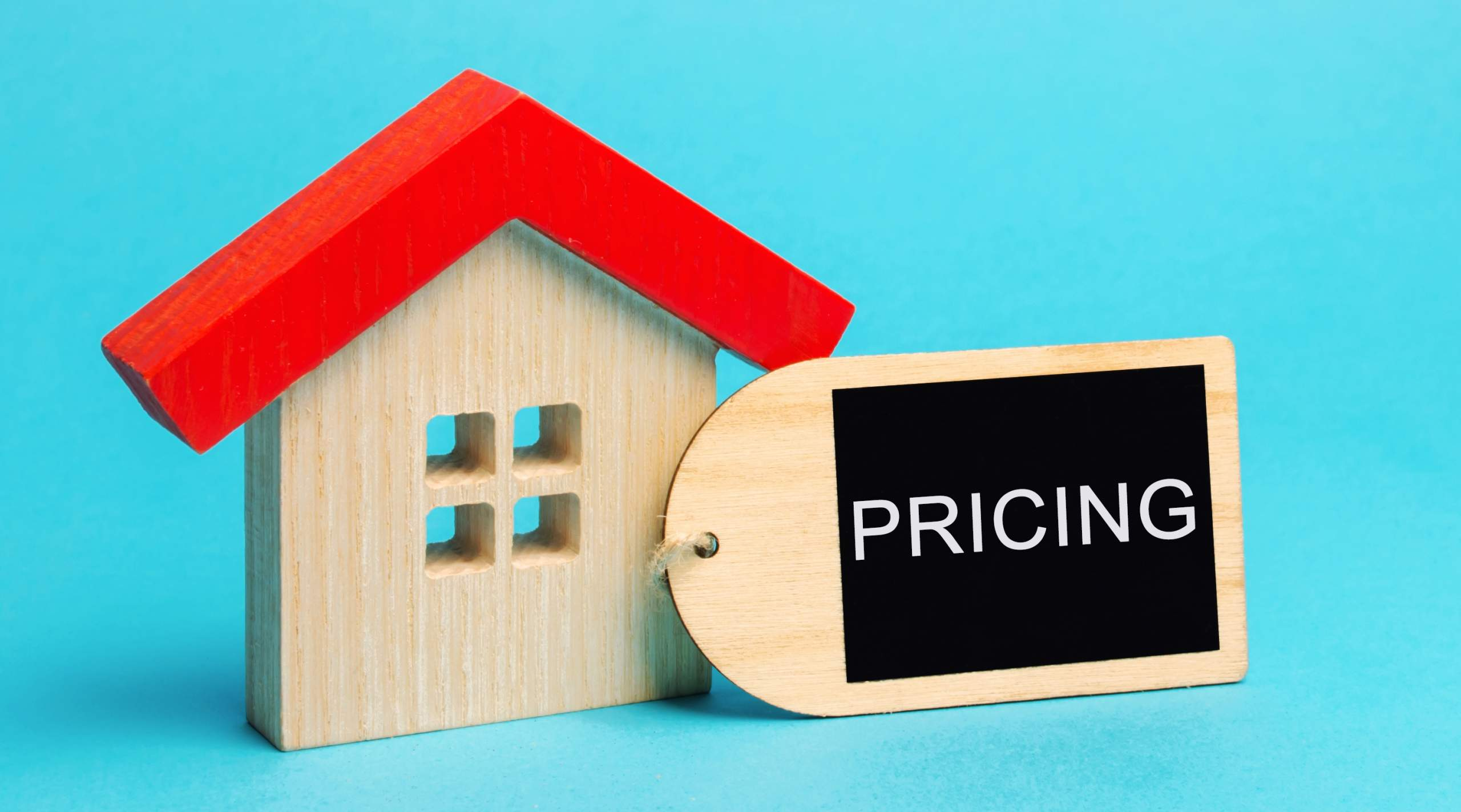 new home buyer housing prices