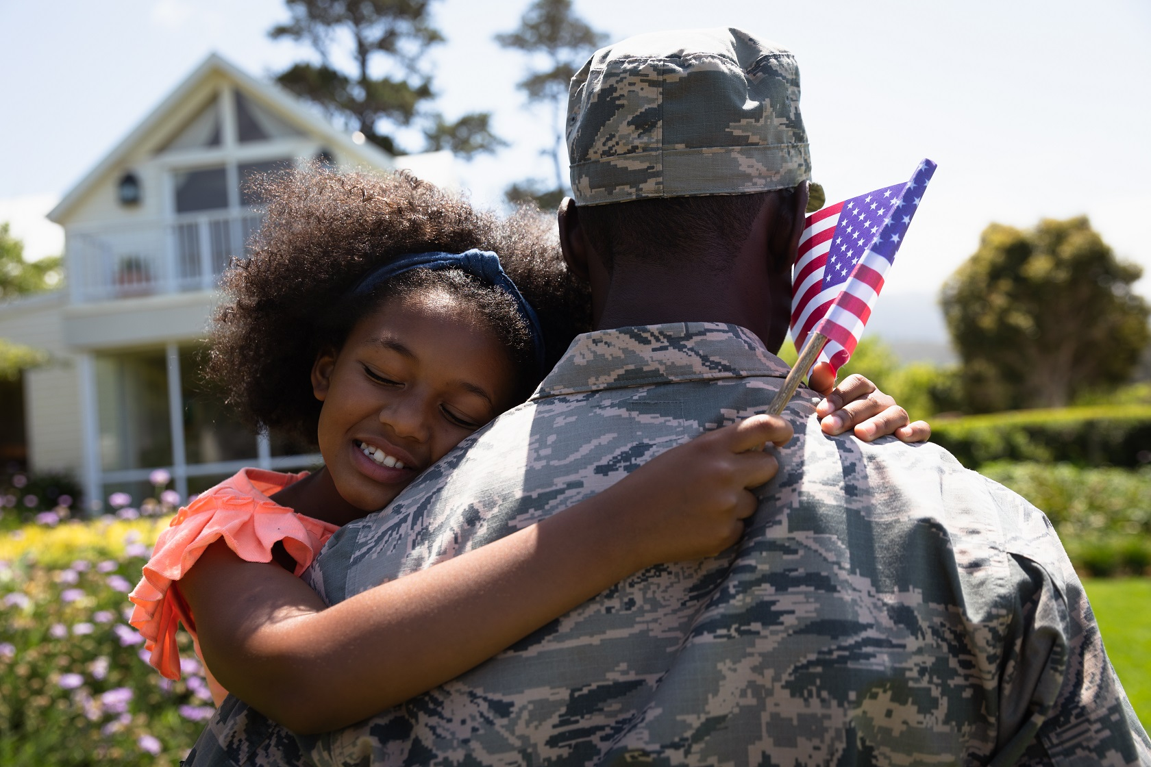 va home loan requirements for active military