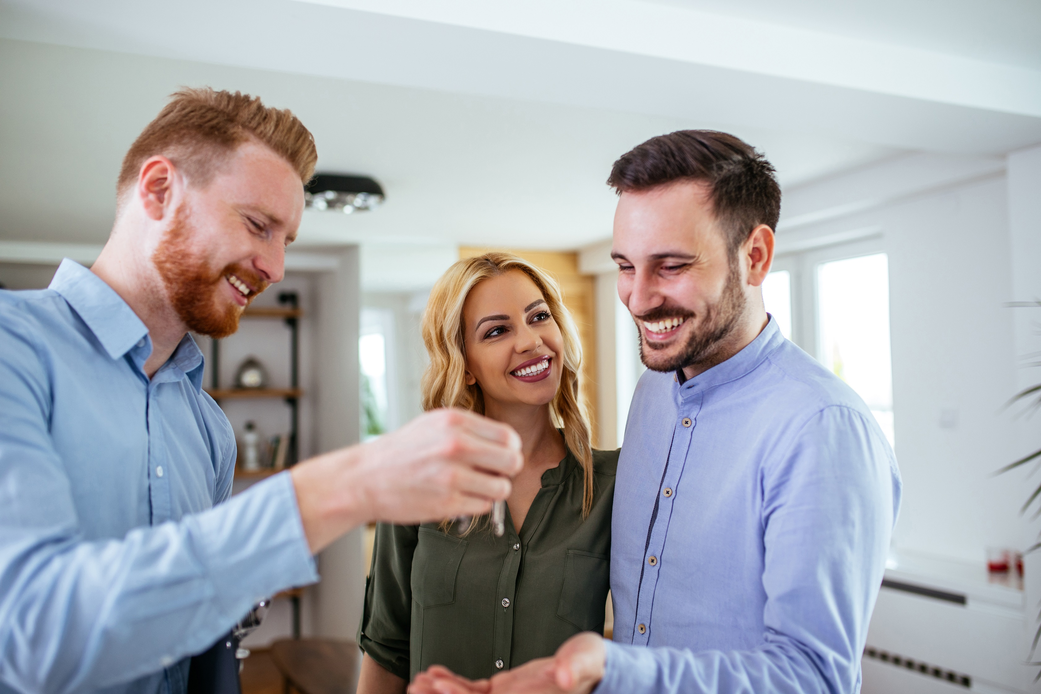 warning signs new home buyers
